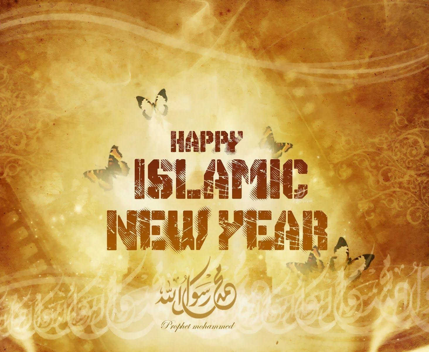 Islamic New Year (School Closed)